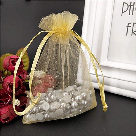 Bolsas de organza con bolsa de regalo y bolsa de regalo ...