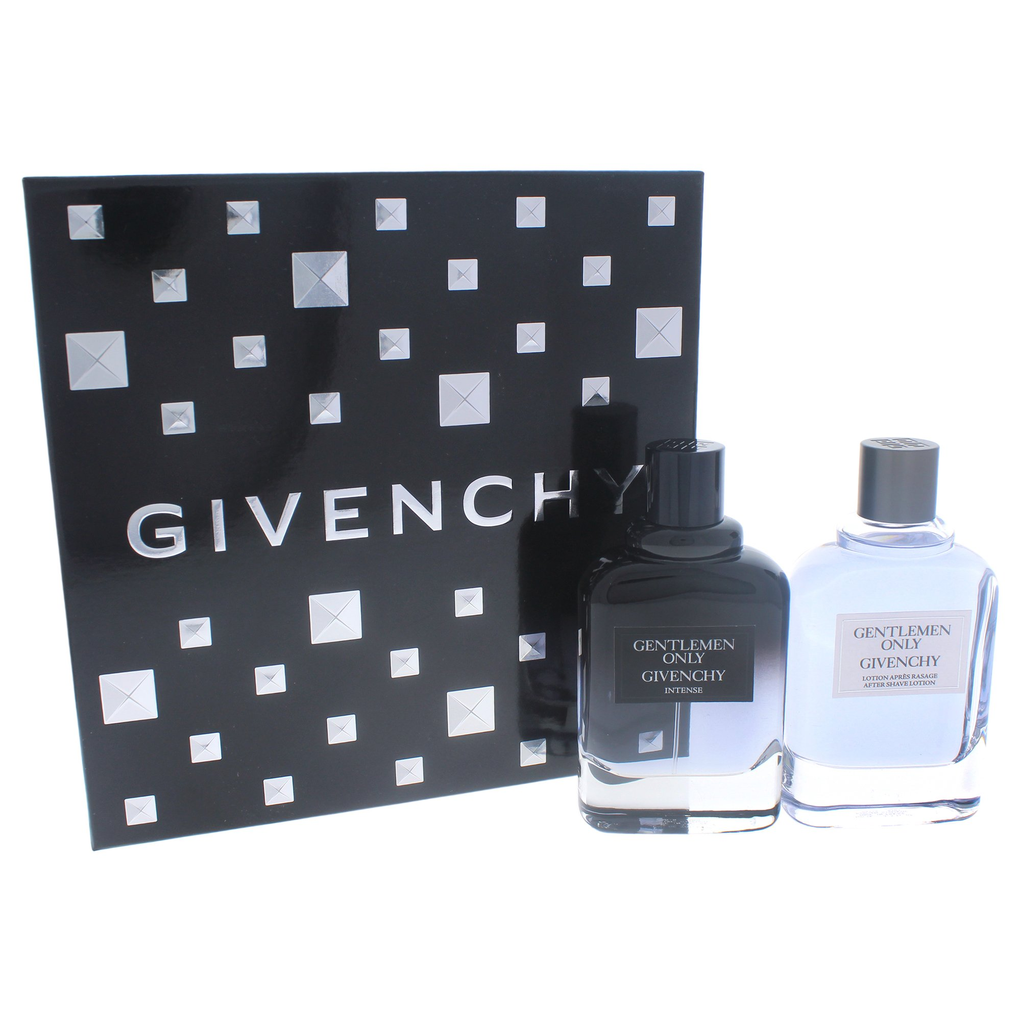 Givenchy Gentlemen Only Intense for Men 2 Piece Gift Set