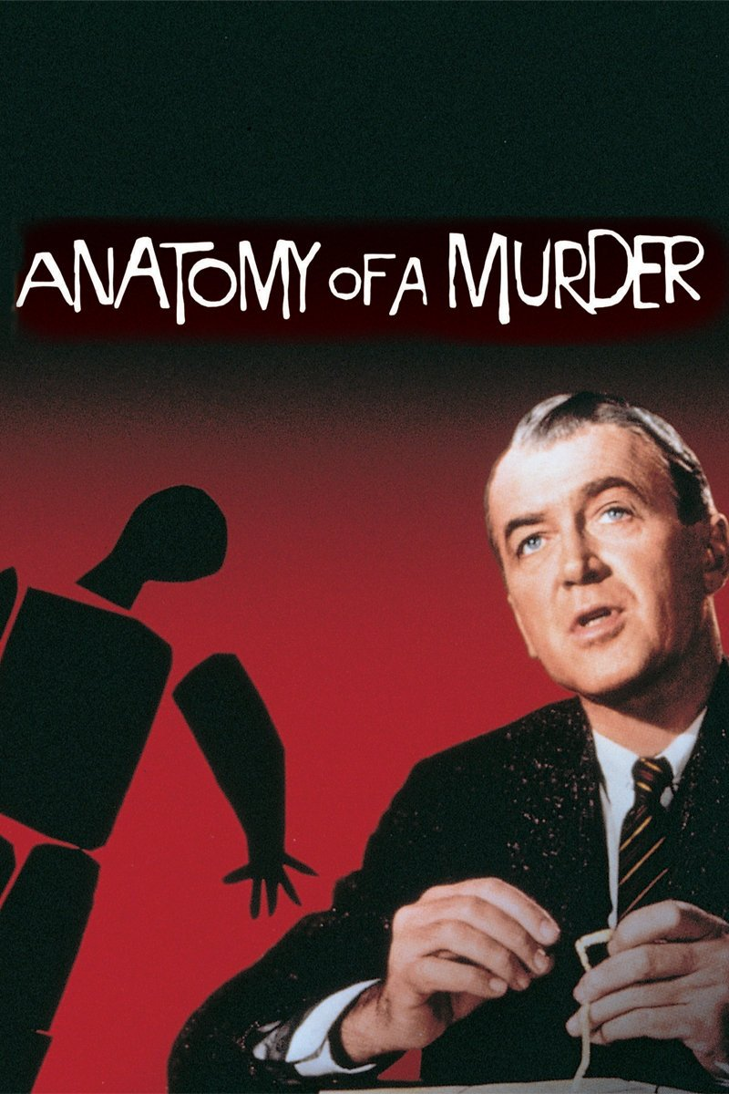 Amazon Anatomy Of A Murder James Stewart Lee Remick Ben