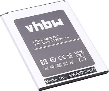 vhbw batería para Smartphone, Teléfono, Celular Samsung Galaxy ...
