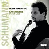 Violin Sonata No.1 in A Minor Op.105: Violin Sonata No.1 in A Minor Op.105