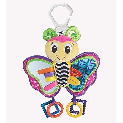 "Playgro 10"" Activity Friend Blossom Butterfly : Developmental Newborn : Baby"