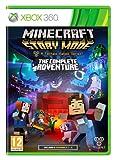 Minecraft Story Mode Complete Adventure (Xbox 360)