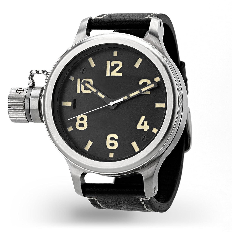 Agat 193-ChS LCL | Russische XL Kampftaucher Uhr