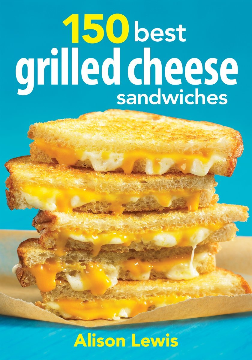 Best grilled cheese sandwich maker