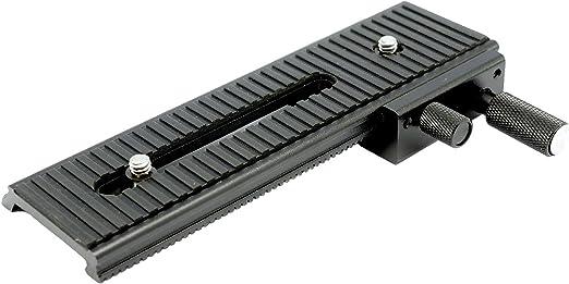 Gadget Place 1 Dimension Focusing Rail for Olympus PEN-F OM-D E-M10 II E-M5 II