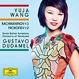 Rachmaninov: Piano Concerto No.3/Prokofiev Piano Concerto No.2