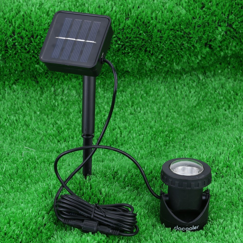 100 solar power outdoor lights lighting beautiful patio lig