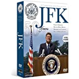 JFK: 50 Year Commemorative Collection