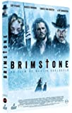 Brimstone [Édition 2 DVD]