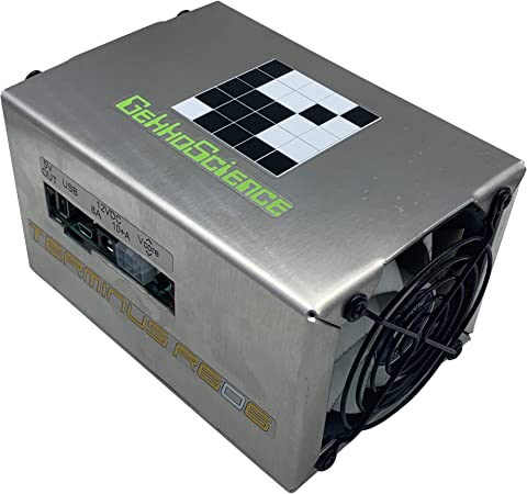 bitcoin miner portable