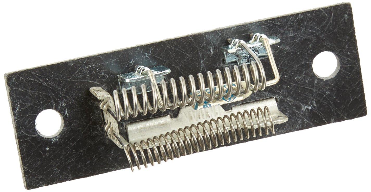 Standard Motor Products RU-527 Blower Motor Resistor