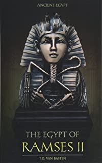 Ramses II: An Illustrated Biography: Amazon com: Books
