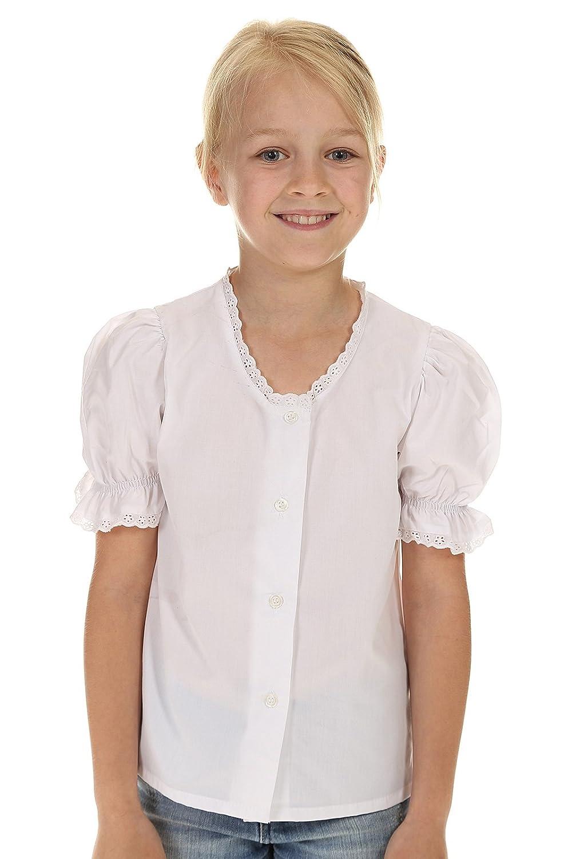 Isar Trachten Kinder Bluse & Shirt 44941