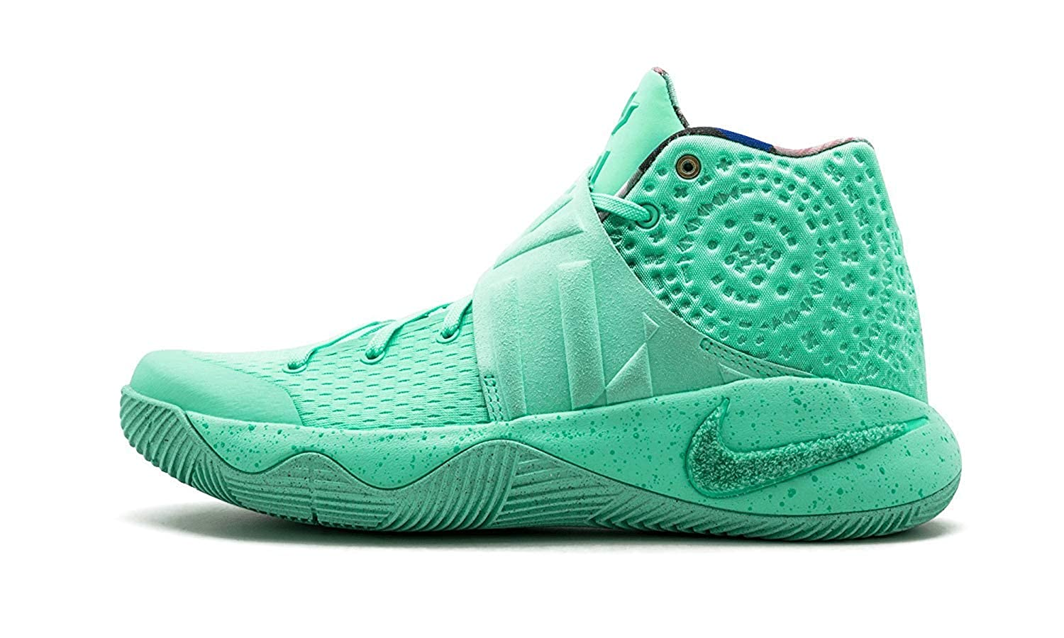 free shipping 85355 40b0e Amazon.com   NIKE Kyrie 2 What The - US 14   Basketball