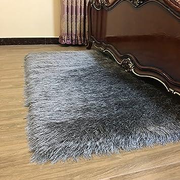 Amazon.de: Teppiche Nachttisch Schlafzimmer Teppich ...