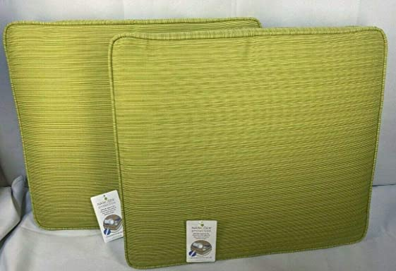 Threshold Holden Vertical Slat Chair Seat Cushion