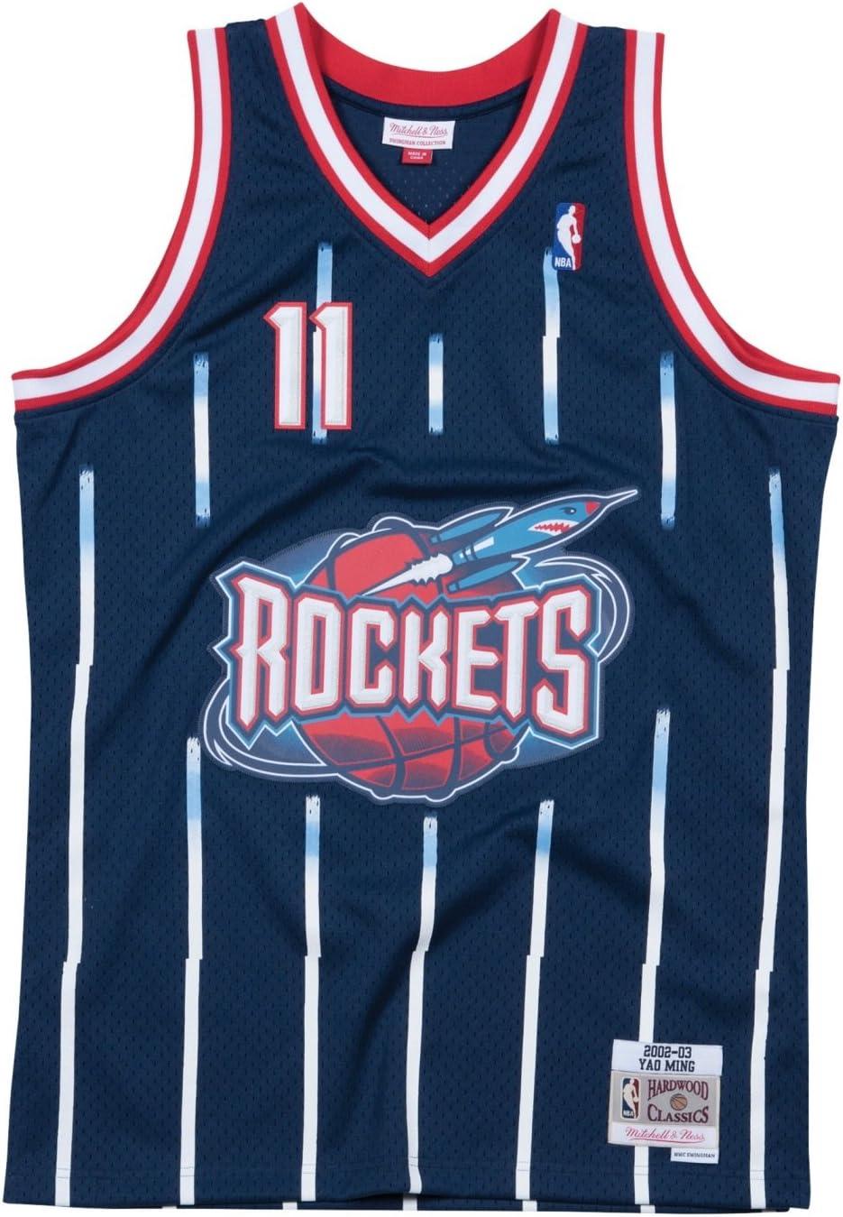 houston rockets jersey