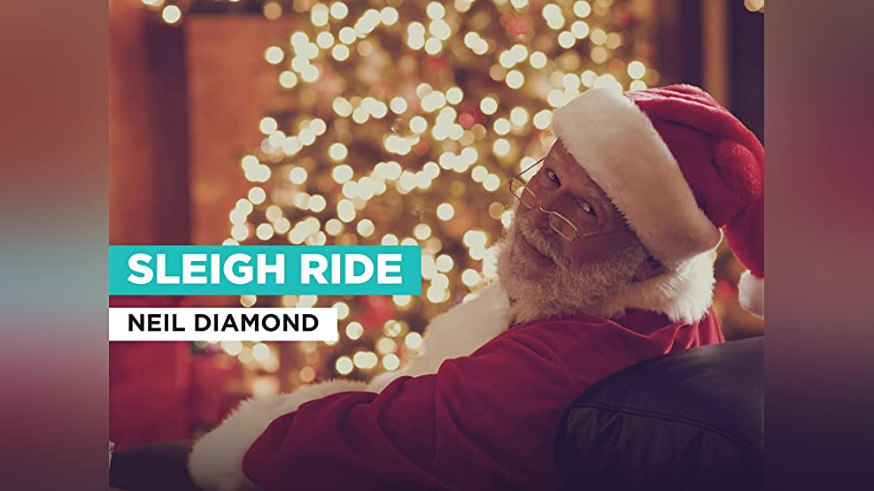 Sleigh Ride in the Style of Neil Diamond