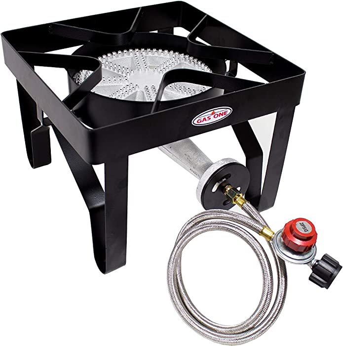 Top 9 Natural Gas Outdoor Fish Fryer