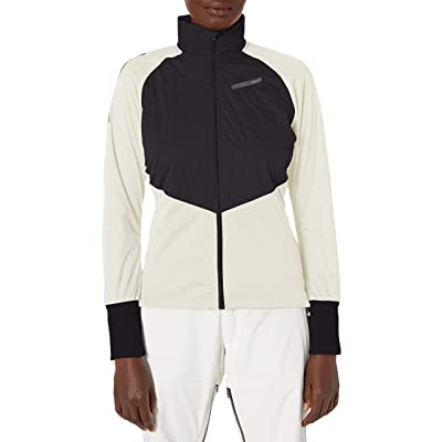 .com : Craft Womens Storm Balance Quilted Reflective Nordic Snow Skiing Jacket : Clothing