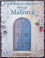 Navidades Mágicas: Libro Para Colorear Sobre