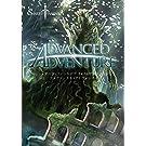 Shared†FantasiaTRPGサプリメント Advanced Adventure