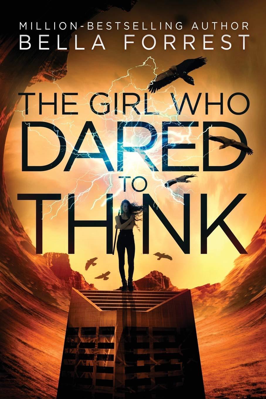 The Girl Who Dared to Think (1) pdf epub mobi fb2