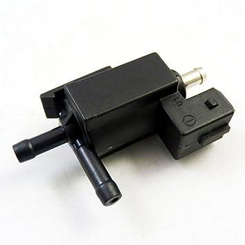 Válvula de solenoide Turbo Control 30670448 nuevo OEM para XC90 XC70 V70 S60 C70 S80 2002 - 2009: Amazon.es: Coche y moto