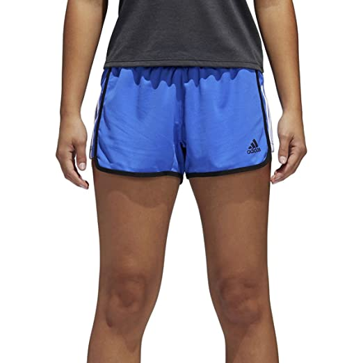 be9e90907d adidas Women's Training Ultimate Knit Shorts