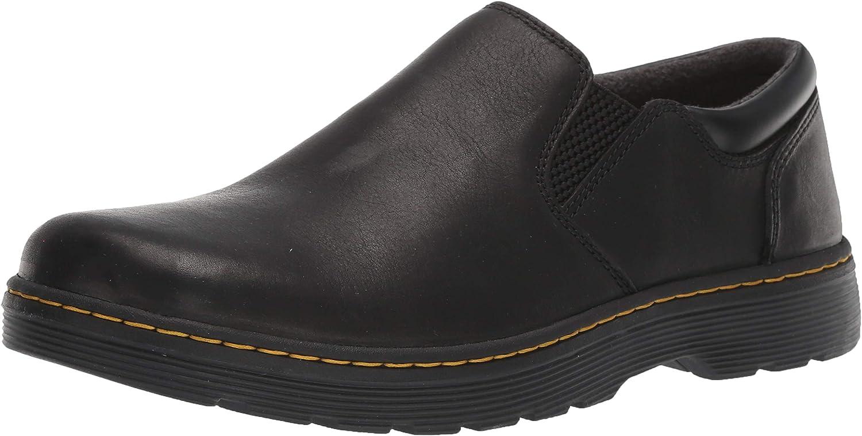 Dr. Martens Men's Tipton Slip on Loafer