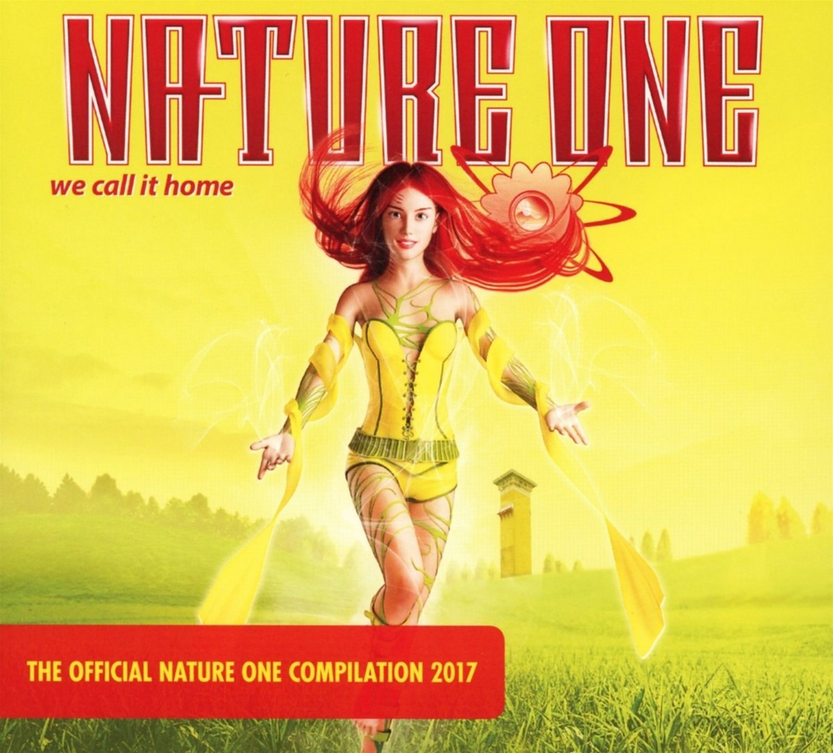 VA - Nature One We Call It Home The Official Nature One Compilation 2017 - 3CD - FLAC - 2017 - VOLDiES Download