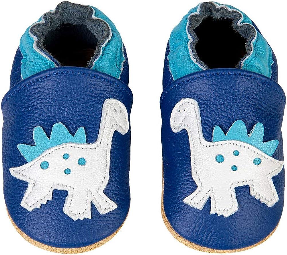 Lenfesh Baby Sneaker Krabbelschuhe Leder Unisex Baby Jungen M/ädchen LED Leuchtet Kind Kleinkind Beil/äufig Bunt Licht Schuhe Soft Luminous Outdoor Sport Sneaker