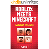 Roblox Meets Minecraft: Worlds Collide