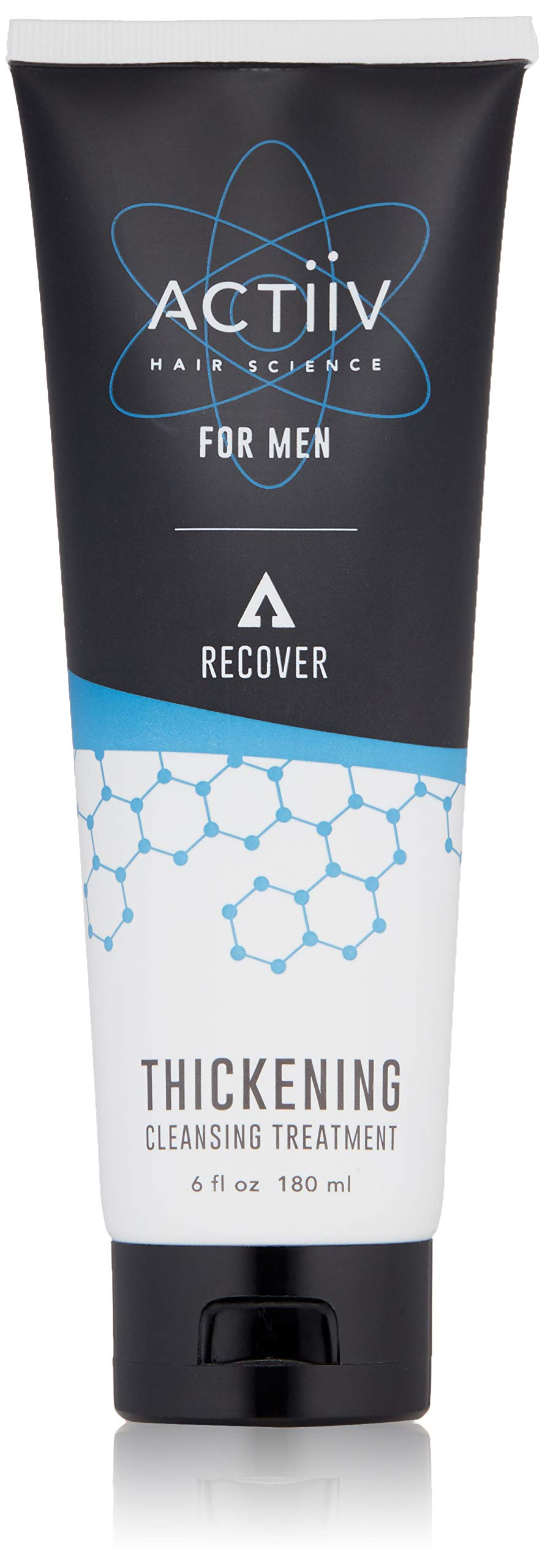 ACTIIV Recover Thickening Cleansing Treatment for Men 6 Oz by ACTIIV
