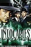 Los intocables (1ª temporada. Vol. 2) [DVD]