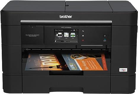 Brother MFC J 5720 DW - Impresora Multifunción Color: Amazon.es ...