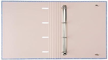 Grupo Erik Editores CAT0015 - Carpeta 4 anillas Troquelada Premium ...