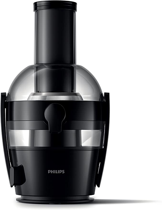 Philips Viva Collection HR1855/06 - Exprimidor (Licuadora ...