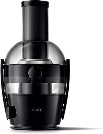Philips Viva Collection HR1855/06 - Exprimidor (Licuadora ...