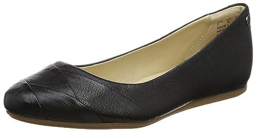 Hush Puppies Heidi Heather, Bailarinas para Mujer: Amazon.es: Zapatos y complementos