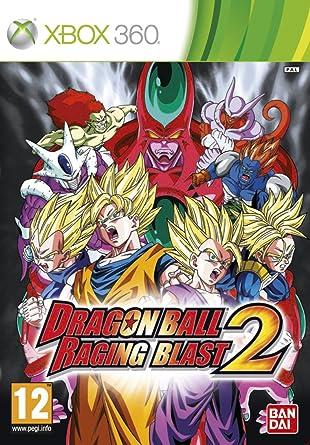 Namco Bandai Games Dragon Ball - Juego (Xbox 360, Xbox 360, Lucha, T (Teen), Xbox 360): Amazon.es: Videojuegos
