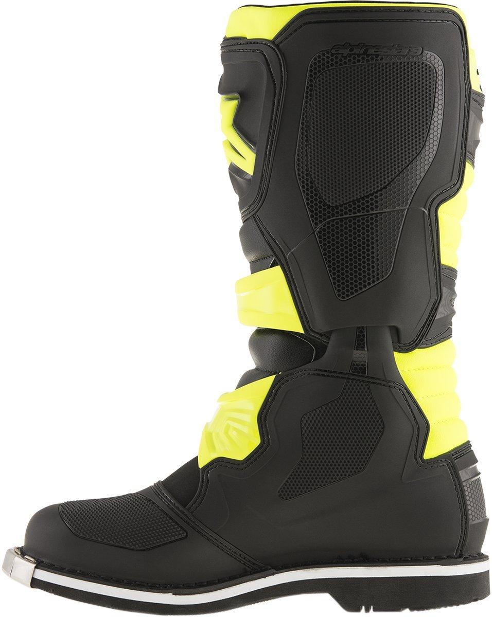 Black//Yellow, 6 Alpinestars Mens Tech 1 Boot