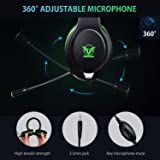 Karvipark H-10 Gaming Headset for Xbox