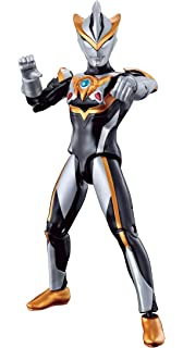 Bandai Ultraman R//B Ultra Action Figure Ultraman Orb Dark