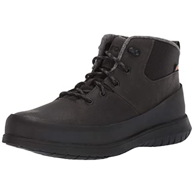 BOGS Men's Snow Boot: Shoes