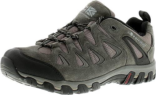New Karrimor Men's Supa 5 Low Shoe