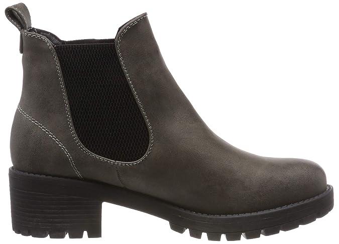 Chaussures Sacs Boots JANE Chelsea 593 264 Femme et KLAIN BPYn81x7
