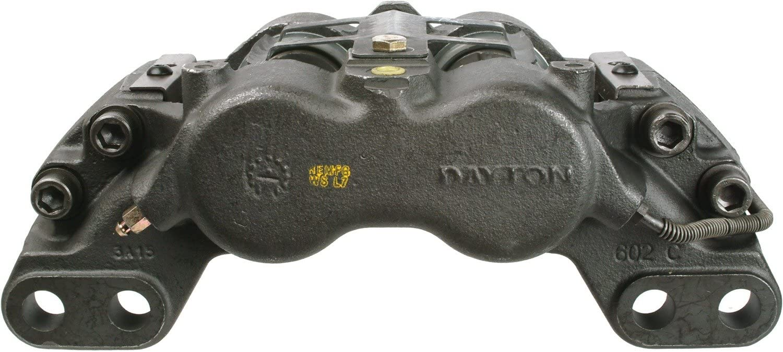 Unloaded Cardone 18-8058 Remanufactured Domestic Friction Ready Brake Caliper