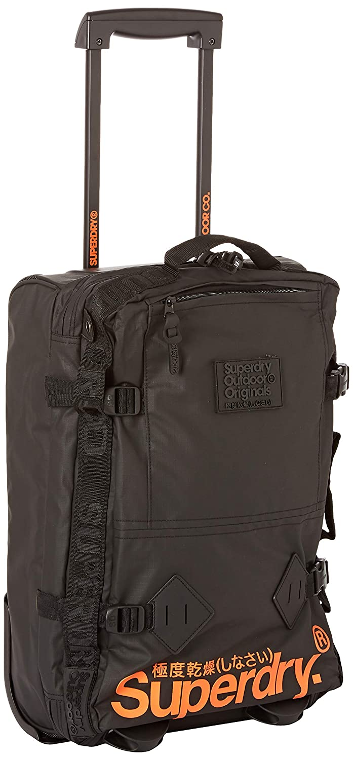 a1620b6556 Superdry Travel Range Small Cabin Case